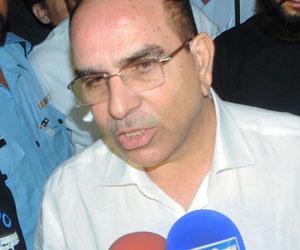 Arsalan Iftikhar case: Malik Riaz appears in court