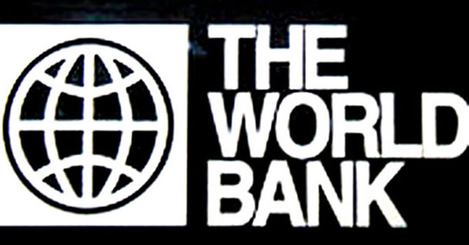The World Bank—File Photo