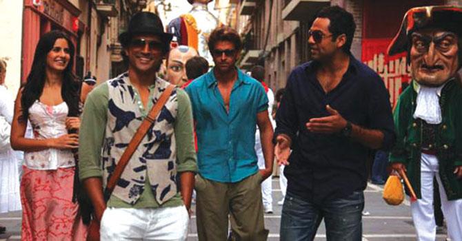 hindi movie zindagi na milegi dobara full movie online