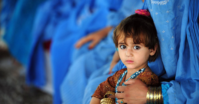 As foreign aid dries up, Afghan NGOs fight to survive