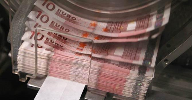 Euros — File Photo