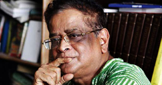 Humayun Ahmed won every top award for writing in Bangladesh in a career that also saw him make half a dozen hit films. – File photo