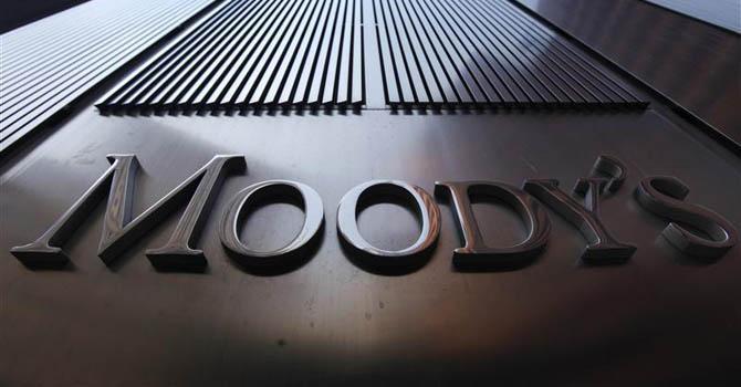Moody's downgrades Pakistan's top five banks