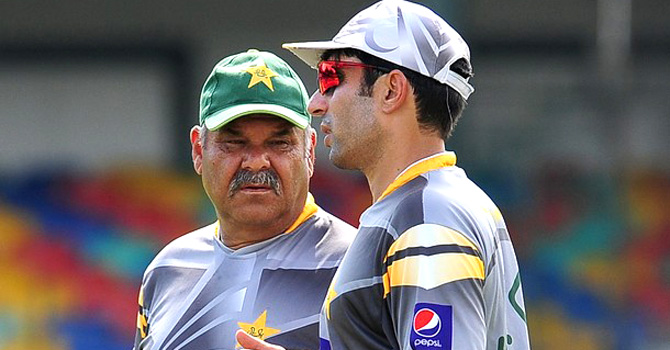 pakistan's tour of south africa, pakistan south africa test series. misbah, whatmore, iqbal qasim