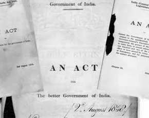 the independence act 1947