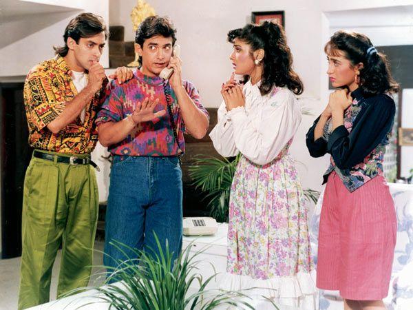 Weekly Classics: Andaz Apna Apna