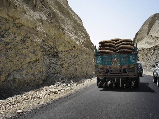 Balochistan has high deposits of coal which can possibly alleviate some of the energy crisis, however whether it is the local coal miners and truck drivers ? health and safety are important concerns to be addressed for them.