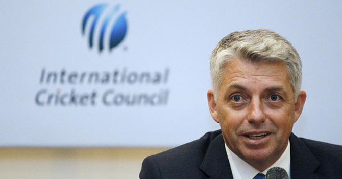 dave richardson, icc, match-fixing, spot-fixing, umpires scandal, fixing