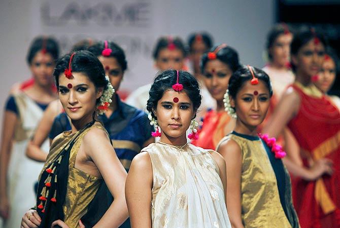 Designer: Vaishali. S