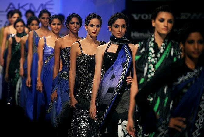 Designer: Archana Kochhar