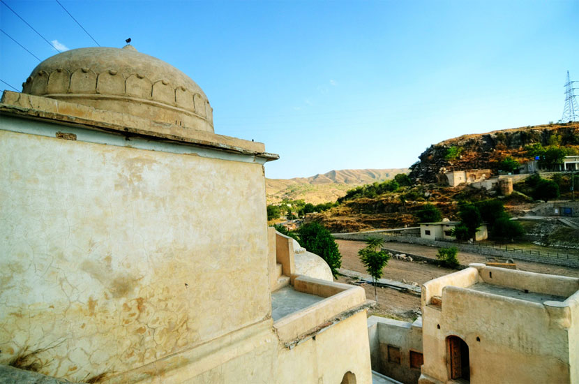 Katas: The Hindu Temples