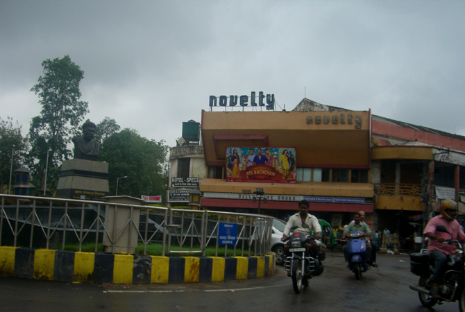 Novelty Cinema, Lalbagh