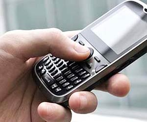 Mobile services to be suspended in some parts of country: Malik