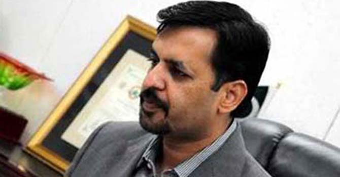 Mustafa Kamal Likely to be the New Governor Sindh