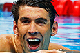 Phelps wins 19th medal to set record