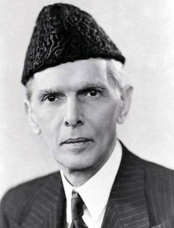 Quaid-e-Azam Muhammad Ali Jinnah – Dawn File photo