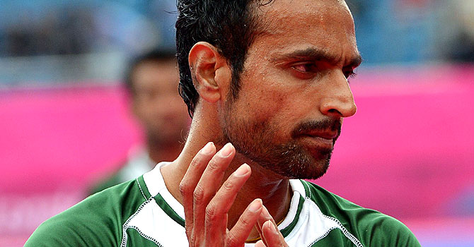 sohail abbas, pakistan hockey