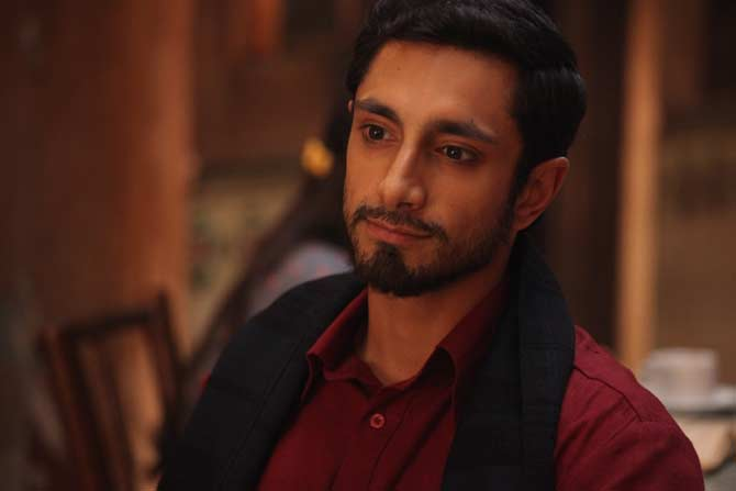 Riz Ahmed as Changez in a scene from the film – Photo courtesy Mirabai Films