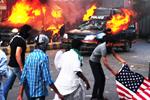 Why kill innocents for Innocence of Muslims?