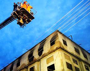 Fanning the flames in Karachi