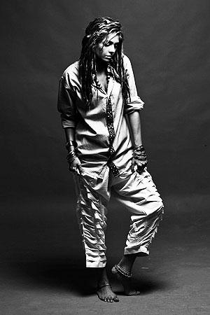 Iraj Manzoor: Fashion's tempestuous siren