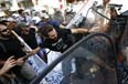 Two Pakistanis stabbed near Greek anti-racist demo: police