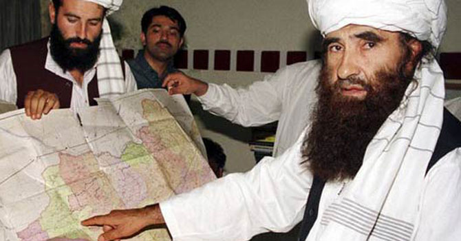 Captive US soldier safe, says Haqqani commander