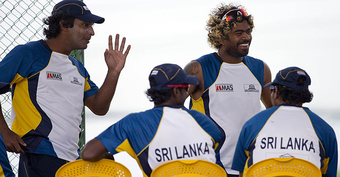 Exclusive: I would have loved to face more of Akram, Sangakkara says