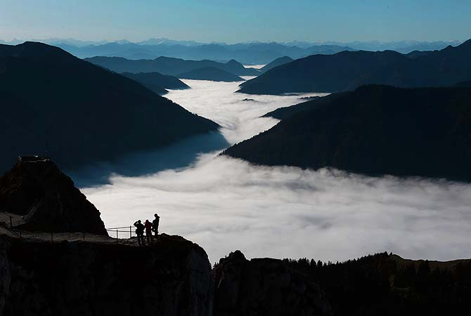 [Closer to God.]