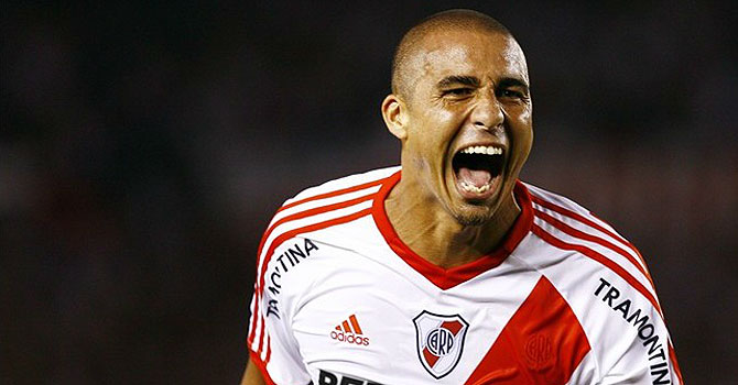 david Trezeguet, 1998 World Cup, euro 2000, Les Bleus, River Plate, Juventus, argentina football, france argentina football