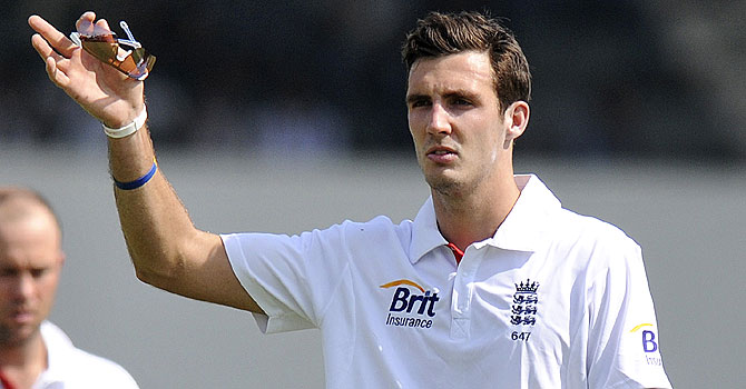 steven finn, steve finn, india A vs england, india A england, england's tour of india