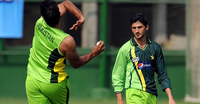 mohammad zahid, muhammad zahid, shoaib akhtar, junaid khan, wasim akram, waqar younis, imran khan, pakistani fast bowlers, pakistan fast bowlers, fast bowling