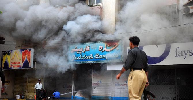 Sindh local govt law intensifies polarisation