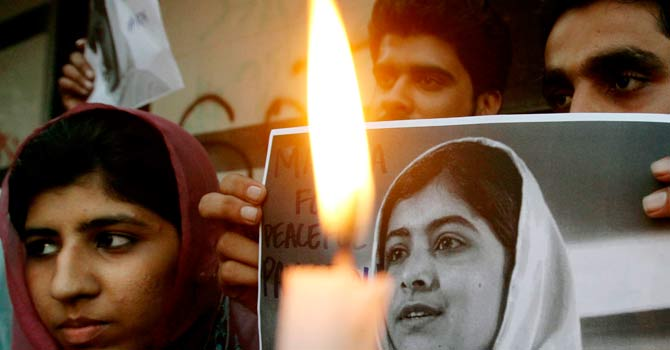 Taliban attack on Malala shameful, cowardly: Altaf Hussain