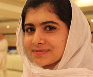 Response to Malala attack 'turning point' for Pakistan: father