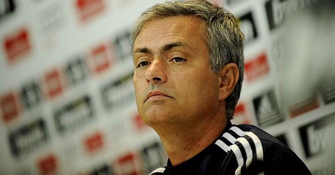 jose mourinho, real madrid, barcelona, la liga, el clasico