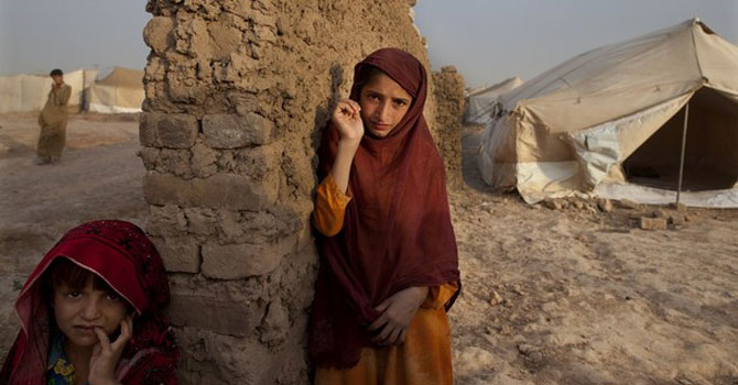 142m girls at risk of child marriage: UN report