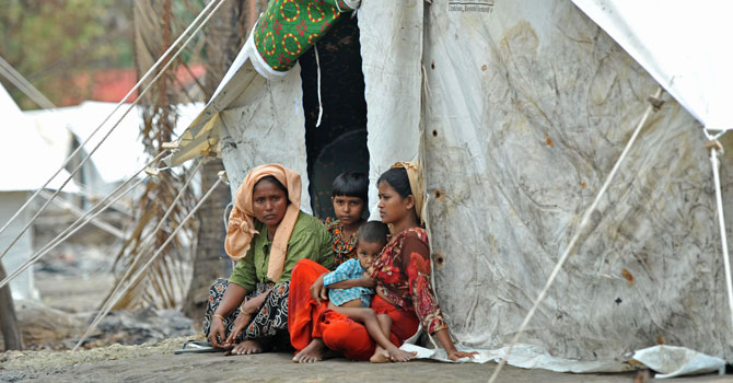 Rohingya-family-AFP-670