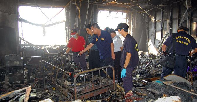 Taiwan-hospitalfire-670-AFP