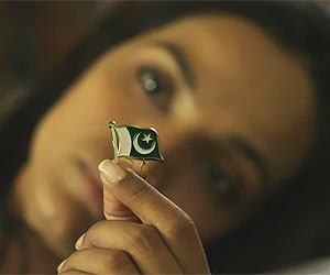 "Pakistani film to show its ""Josh"" in Mumbai"