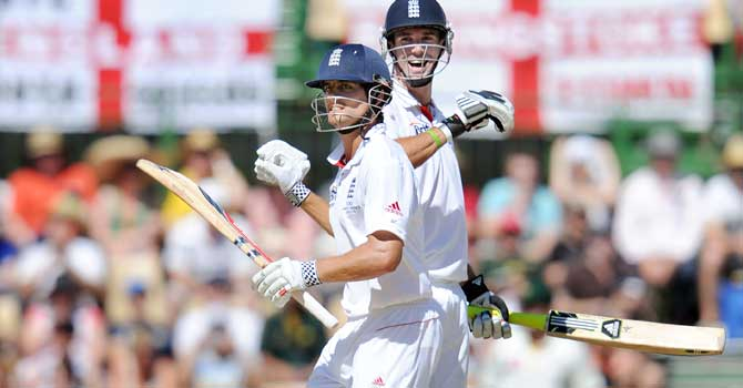 England turn tables on India with 10-wicket win in 2nd Test