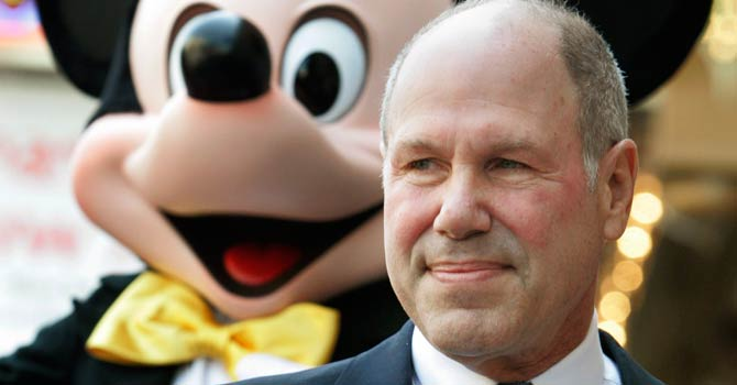 strategy formation at disney under michael eisner essay Politics at walt disney read disney and the manner in which michael eisner had come under increasing walt disney, and write a 1000-1500 word essay.