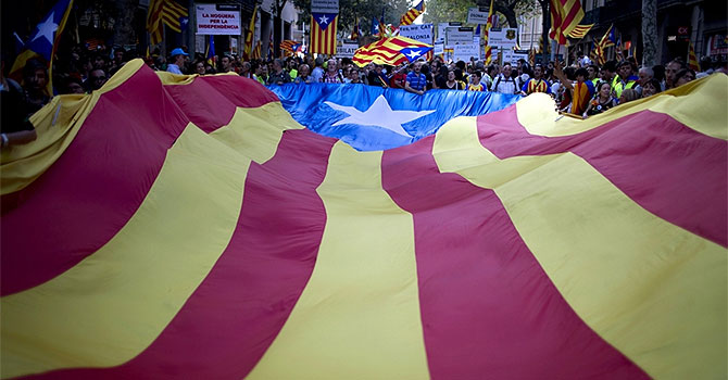 Catalonia, Catalonia vote, barcelona, la liga, french league