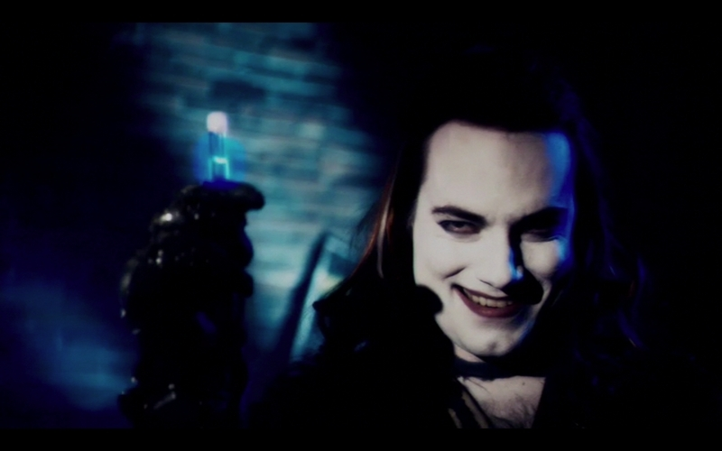 GraveRobber screencap from the Epitaph