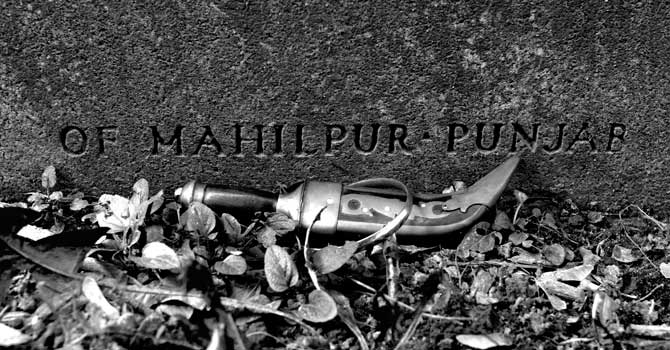 Film reveals Canadian Sikh community's World War I stories