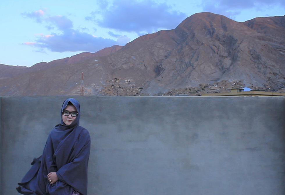 I am Hazara