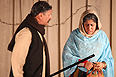Reviving theatre in the Kashmir valley