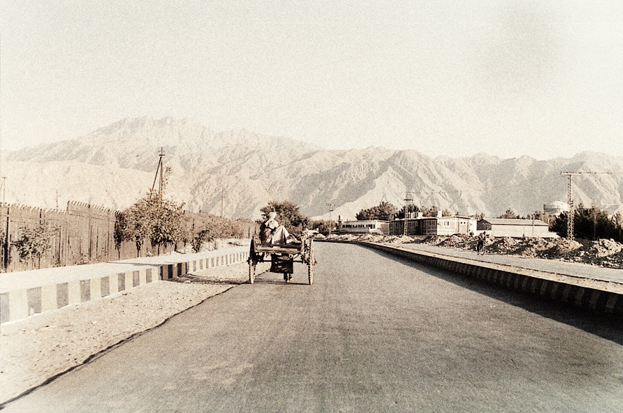 A Dawn file photo of Quetta.