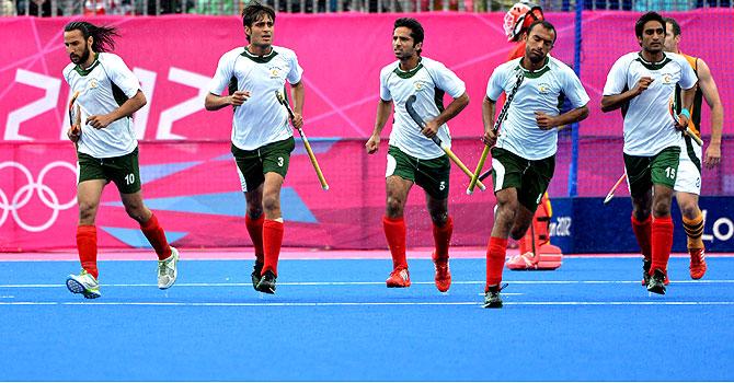 pakistan hockey, pakistan hockey federation, phf, pakistan champions trophy, champions trophy hockey, champions trophy, hockey, akhtar rasool, muhammad imran