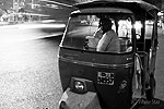 A tale of two rickshaws